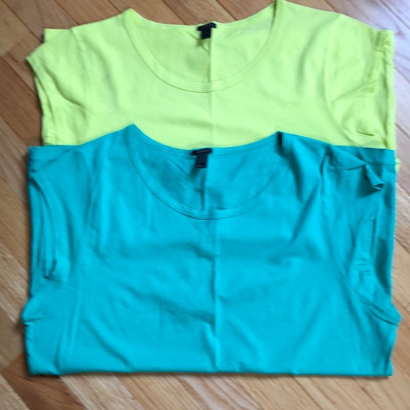 J. Crew Tops - Jcrew shirt bundle